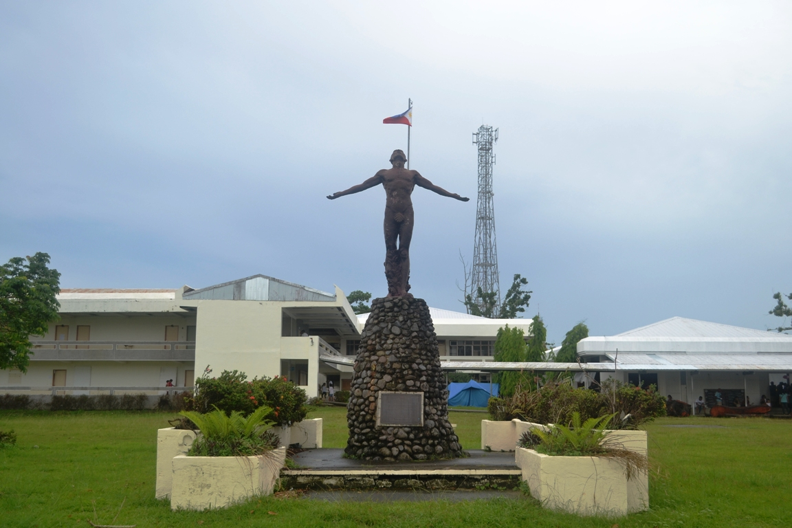 Spinning the Oblation: UP Tacloban
