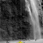 tumalog falls oslob cebu