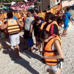 whale sharks watching oslob cebu