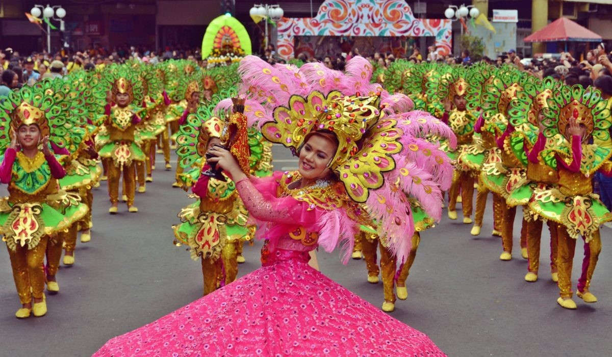 Sinulog sa Kabataan Street Dance | Sinulog 2015