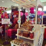 Booth Snowy Flower by Cream of the Craft
