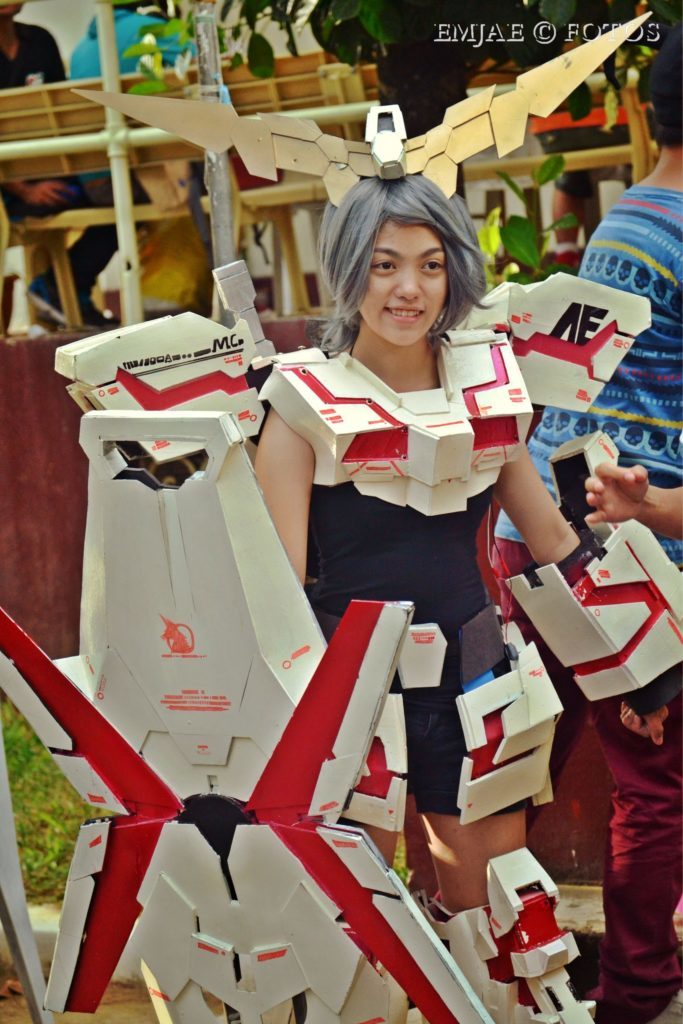 Otakufest 8 Alternate Universe UP Cebu