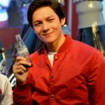 joseph likes perfect coke sarap ng first