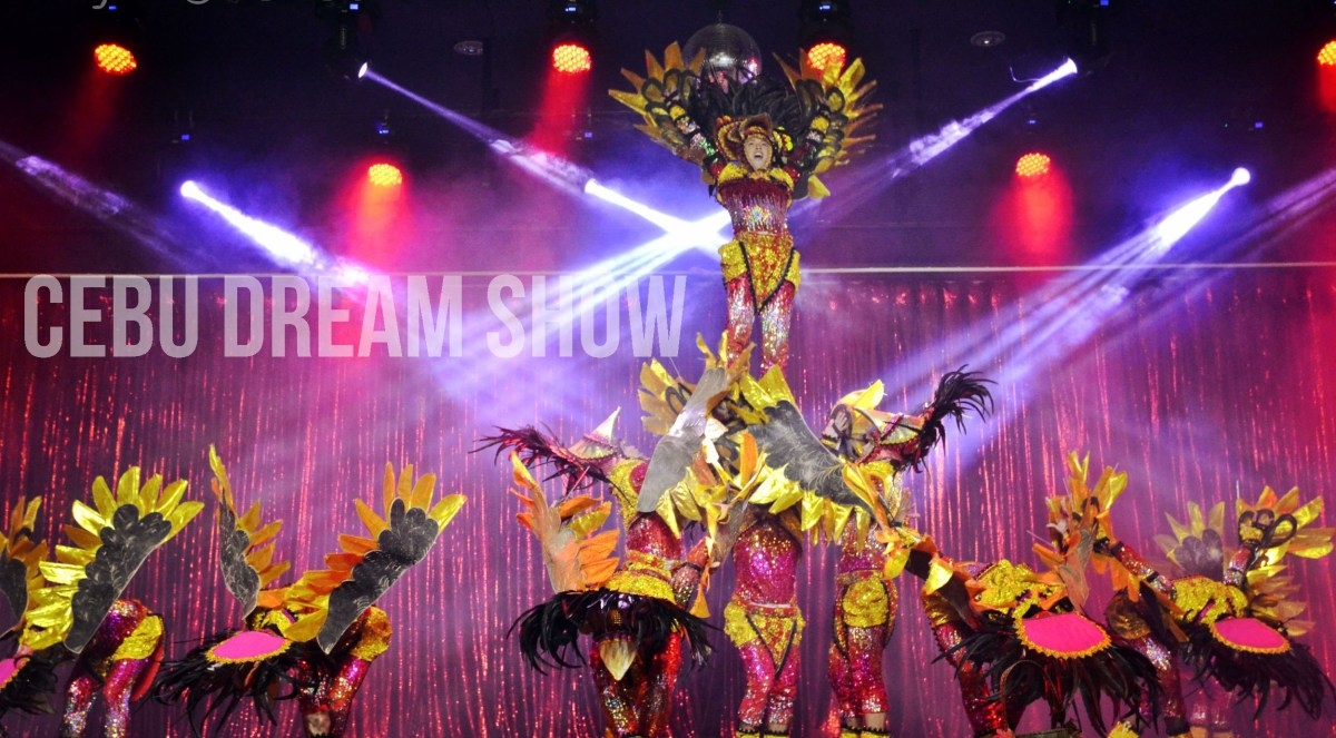 5 Things You Will Love About The Cebu Dream Show