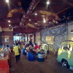 Interior Cafe Racer Cebu City