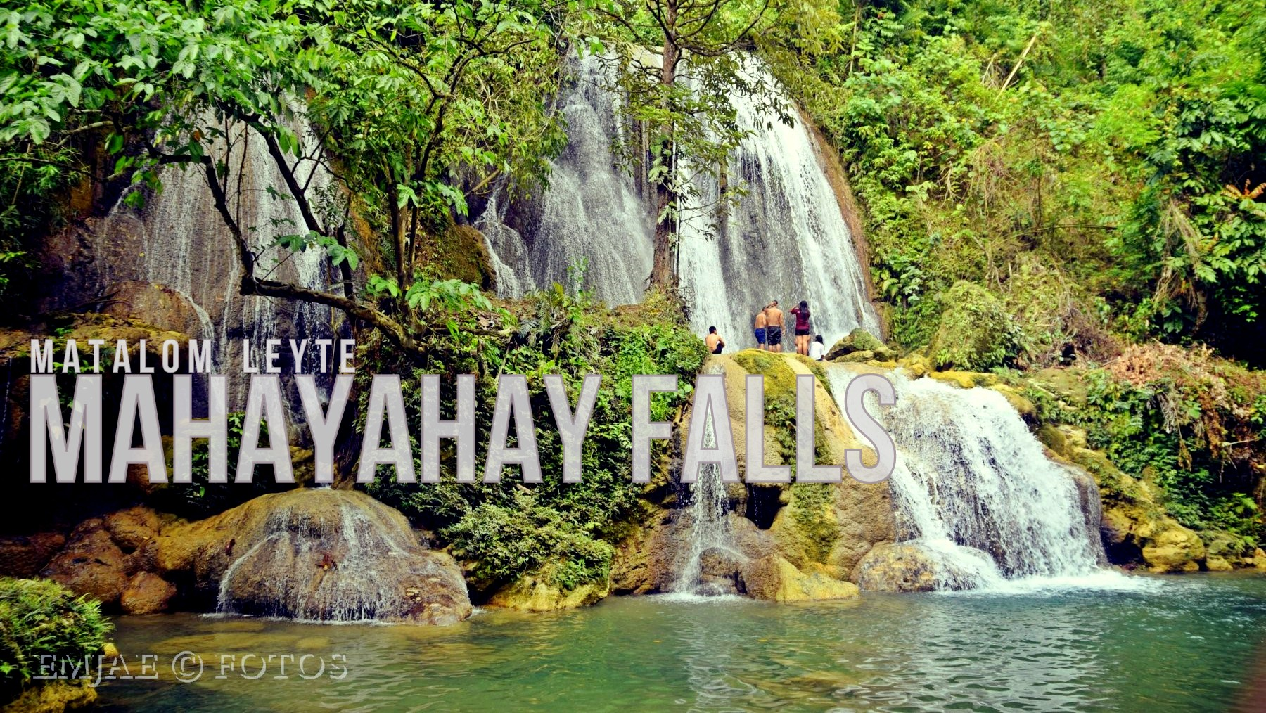 Mahayahay Falls: A Hidden Beauty in Matalom Leyte