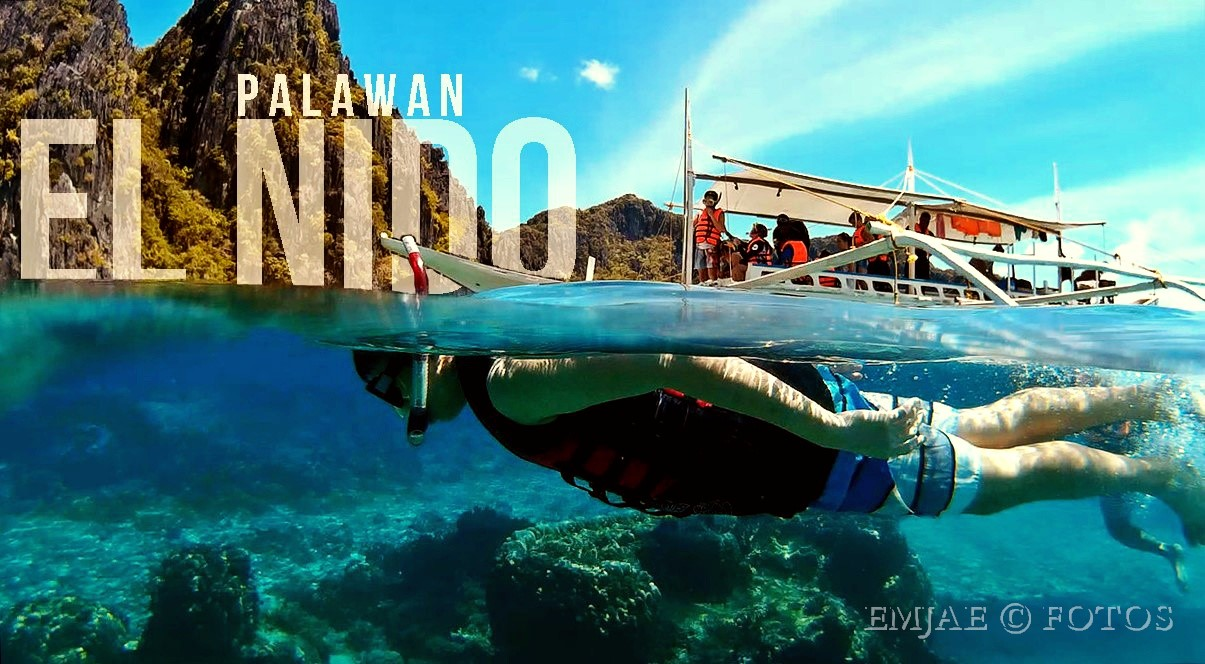 Awesome El Nido: Island Hopping To The Next Level | Tour A