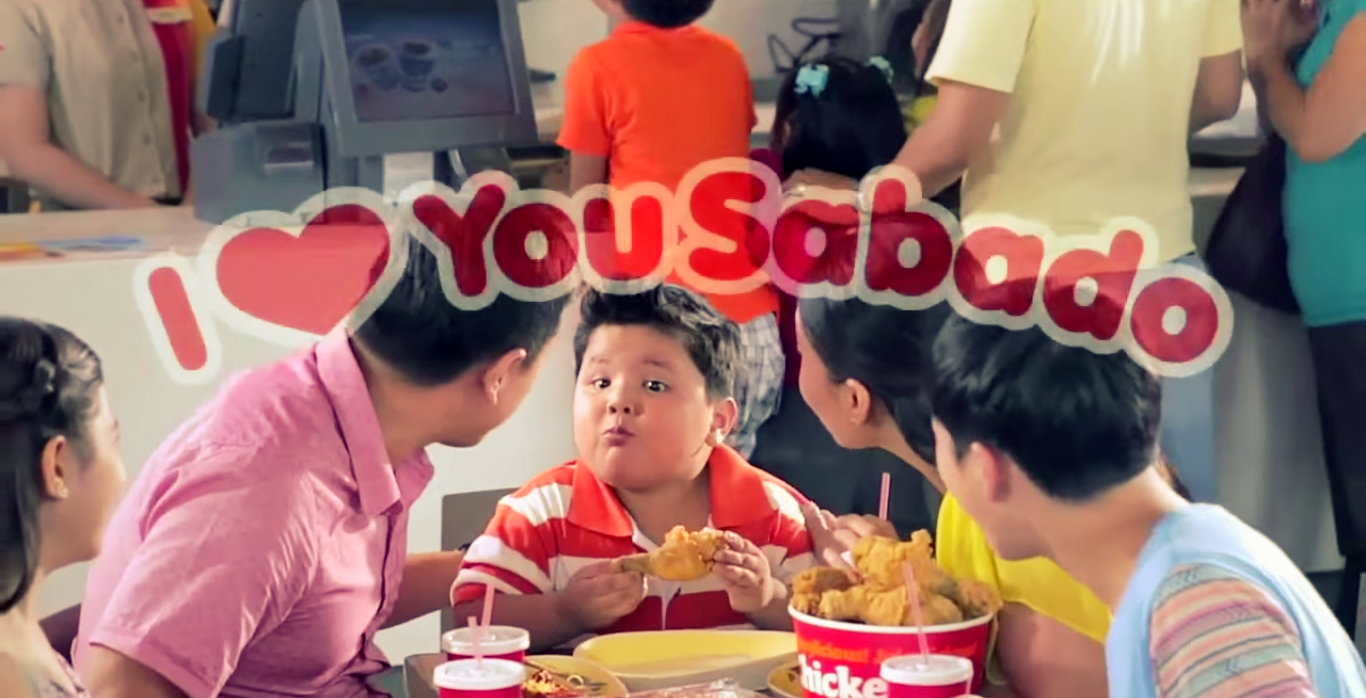 Nostalgic 'I Love You Sabado' Jingle From Jollibee Returns