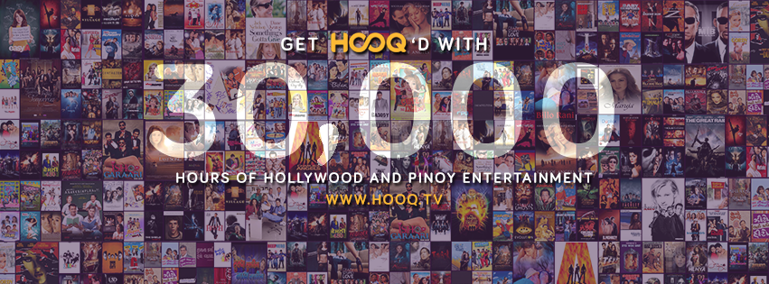 Watch Movies on Demand with HOOQ