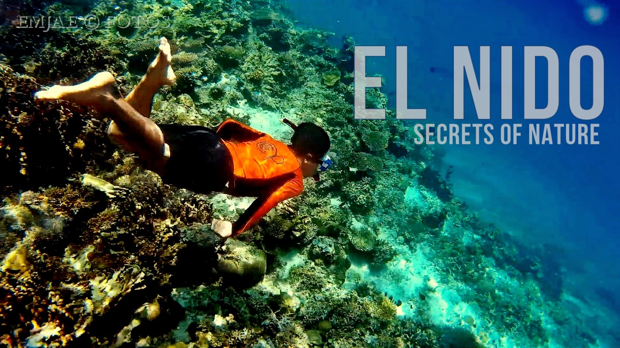 Awesome El Nido: Exploring Secrets of Nature | Tour C