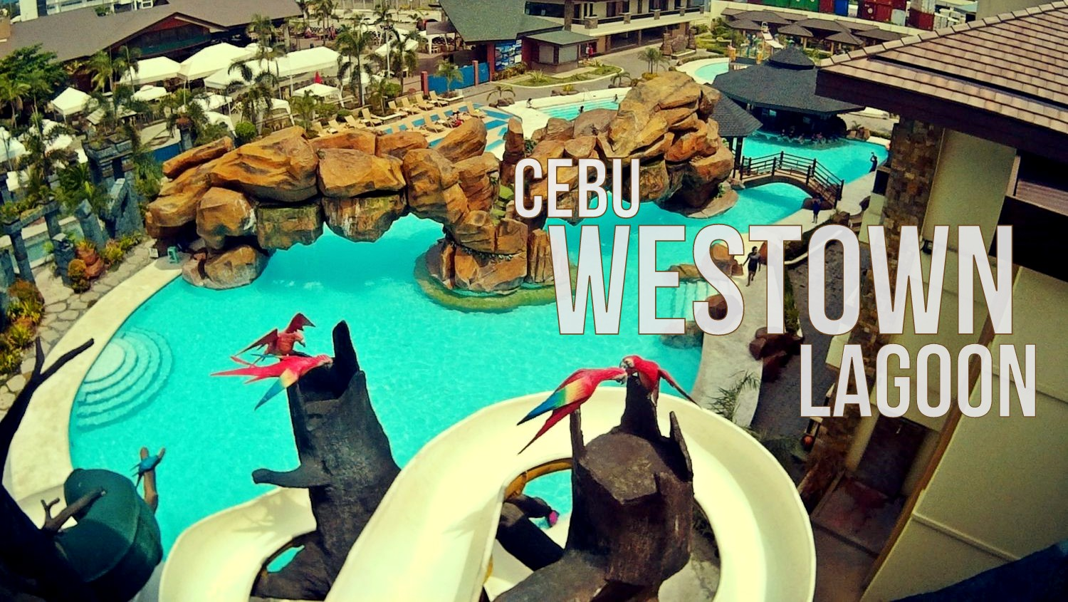 Cebu Westown Lagoon: An Oasis in the Metro