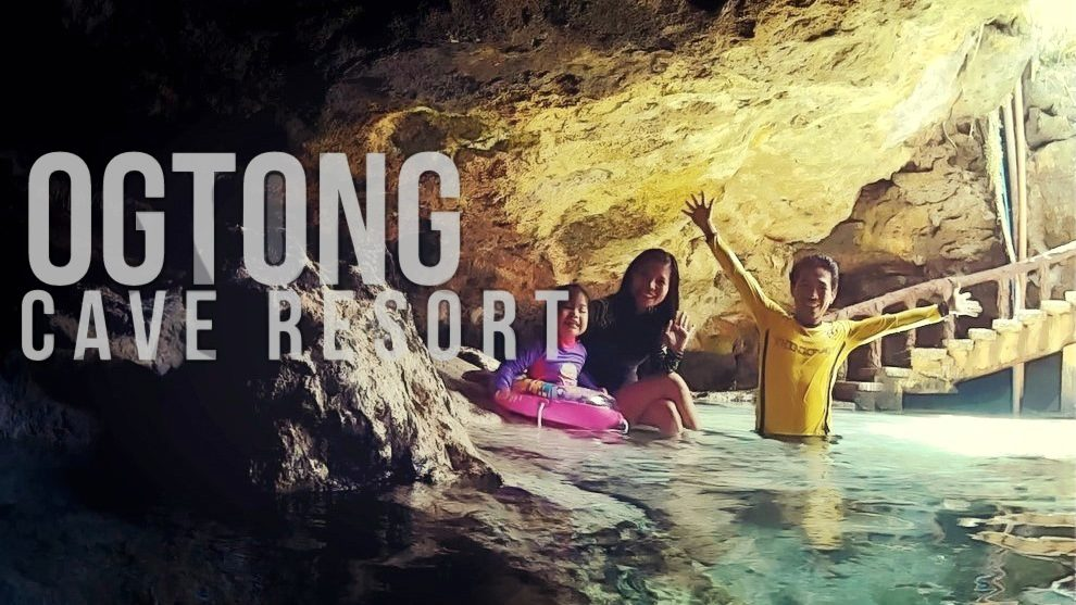 Ogtong Cave Resort: A Day Well Spent in Bantayan Island