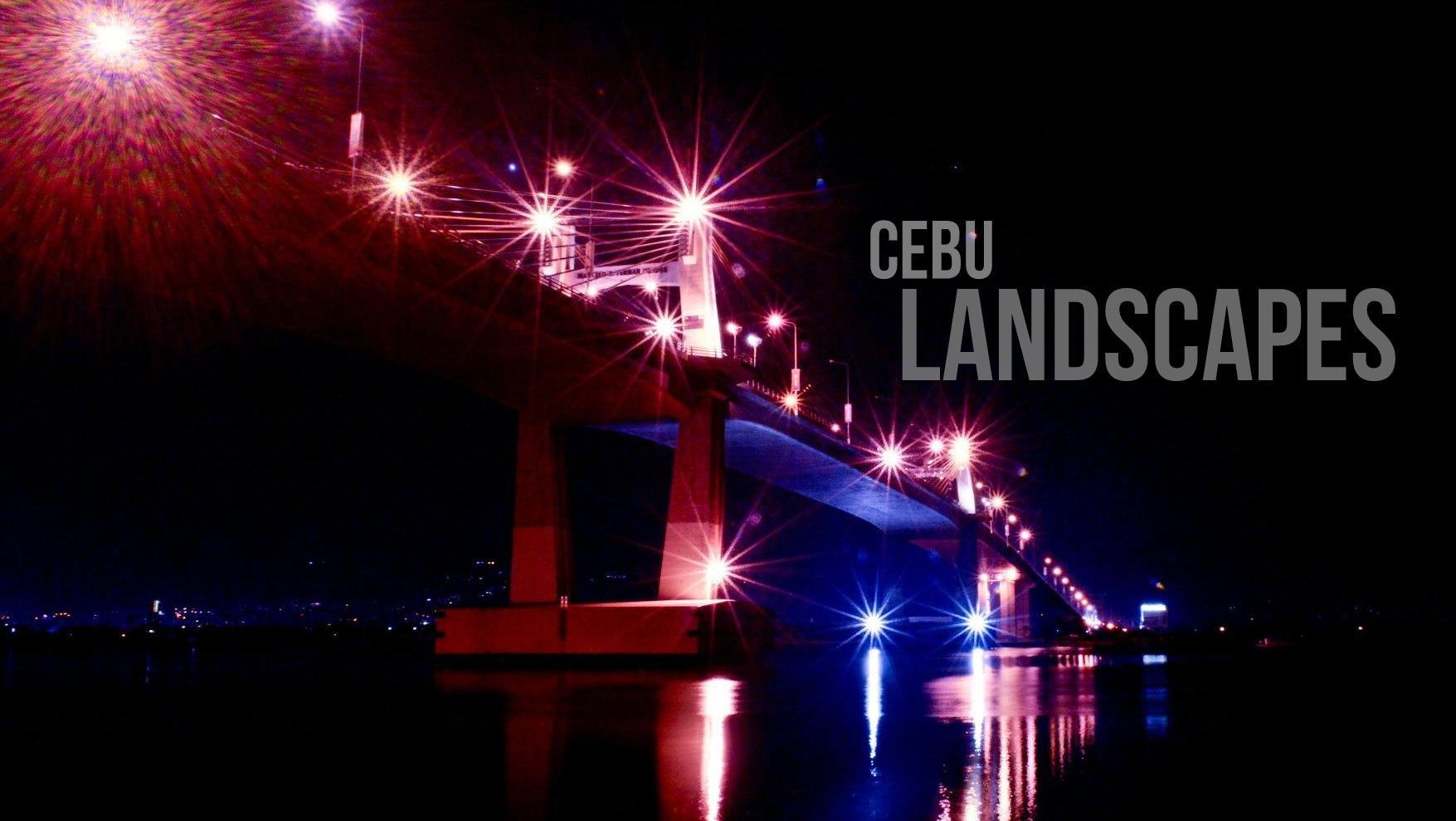 Cebu Landscape