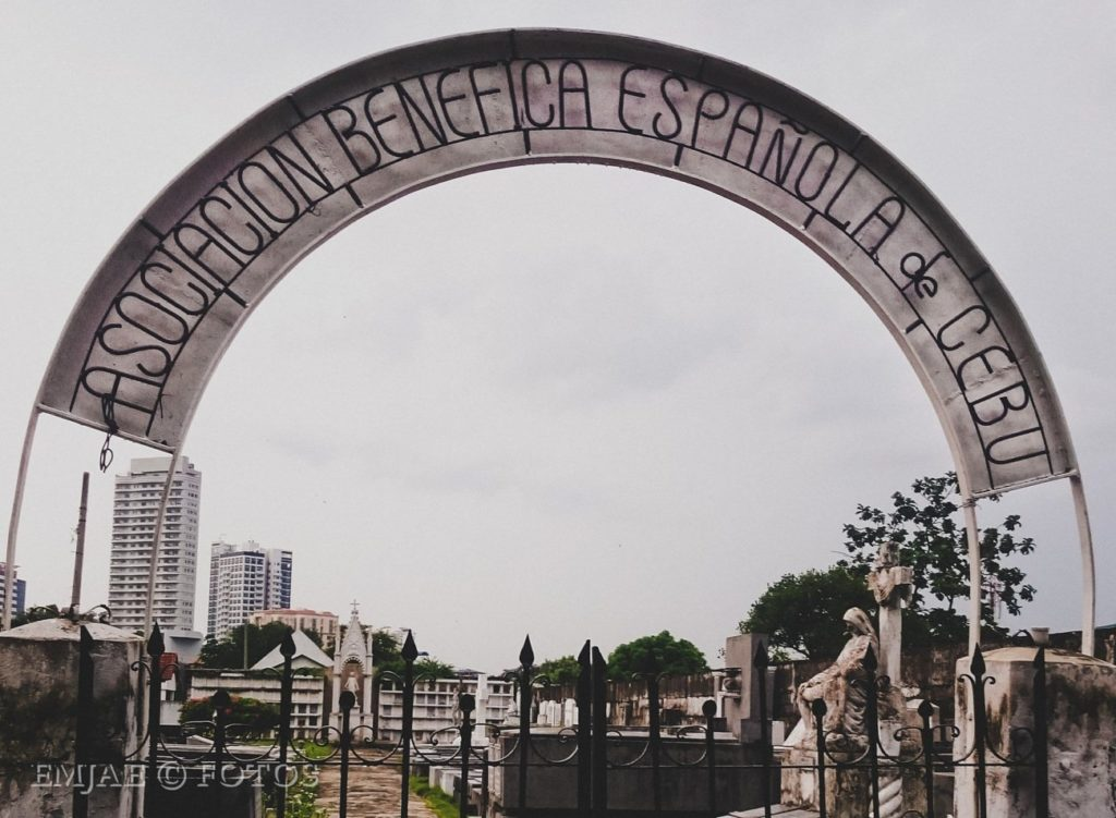 Benefica CemenTOURyo Cebu Cemeteries Tour