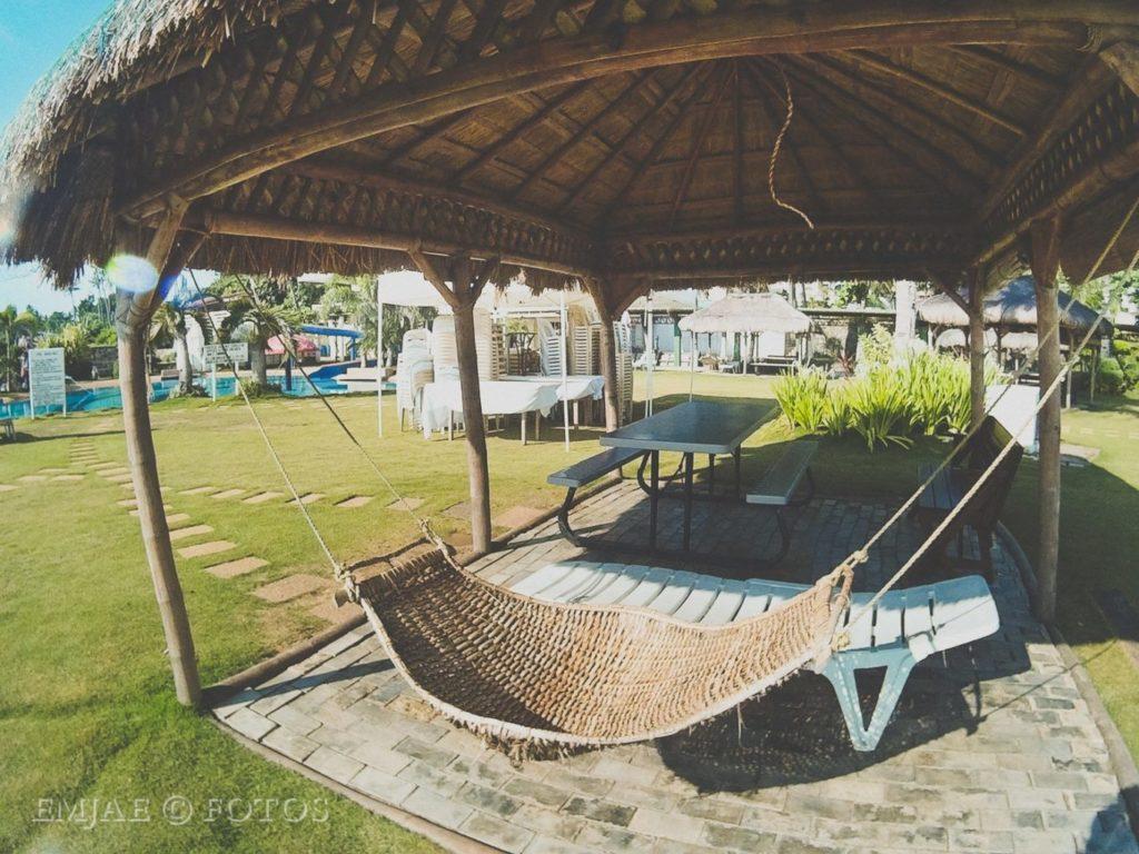 Cottage Danao Coco Palms Resort