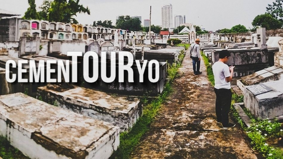 CemenTOURyo: A Walk Through Cebu Cemeteries