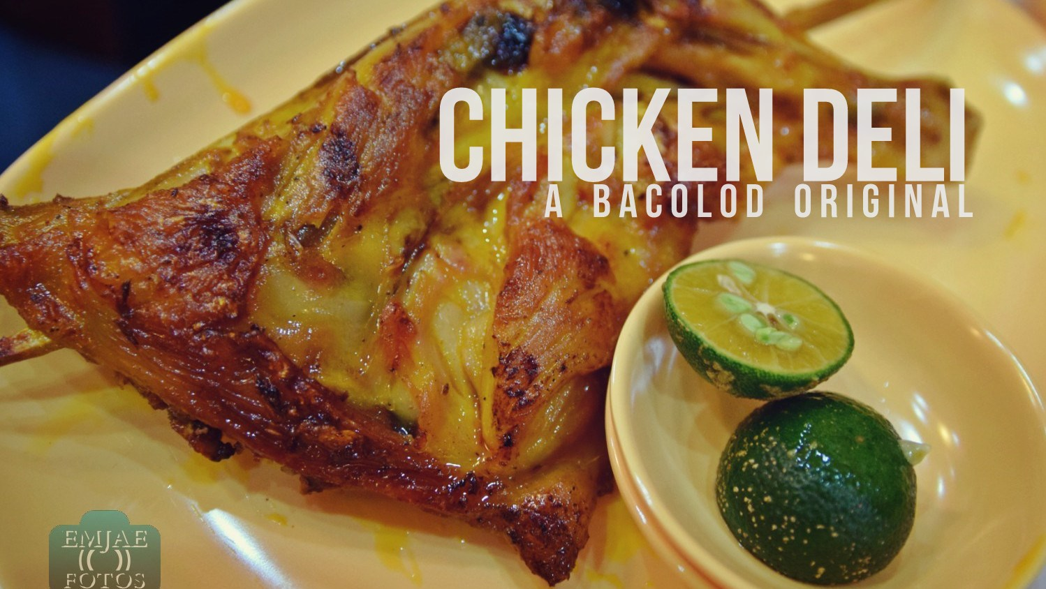 Chicken Deli – A Bacolod Original Now In Cebu