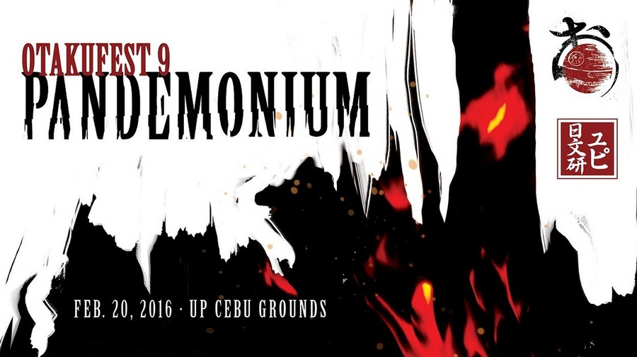Pandemonium Is Coming To UP Cebu | Otakufest 9