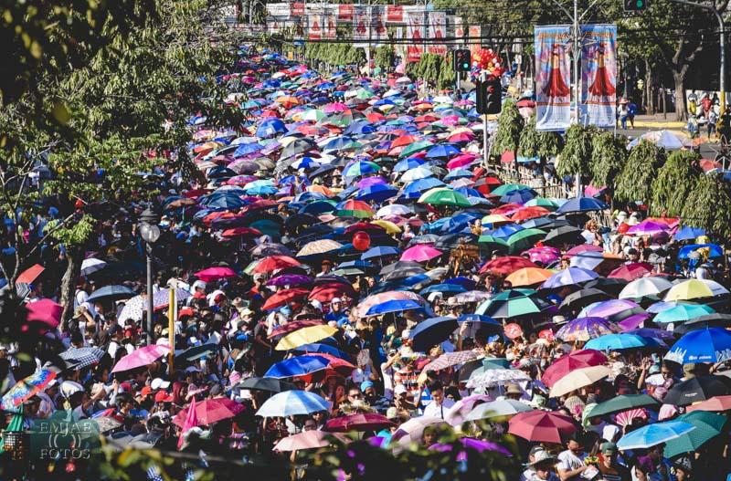 Sinulog Procession Sto Nino-0003