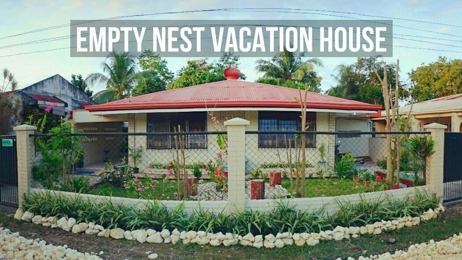 Empty Nest Vacation House: Feel at Home in Bohol