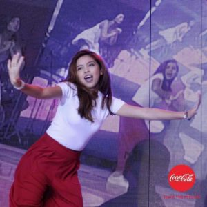 Coca-cola Taste The Feeling Festival Cebu 5.55.15 PM