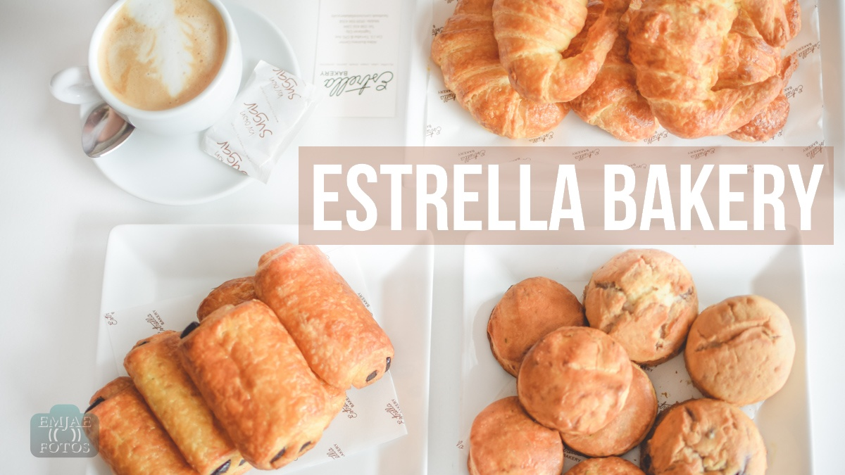 Estrella Bakery | Delectable Breads and Pastries in Bohol