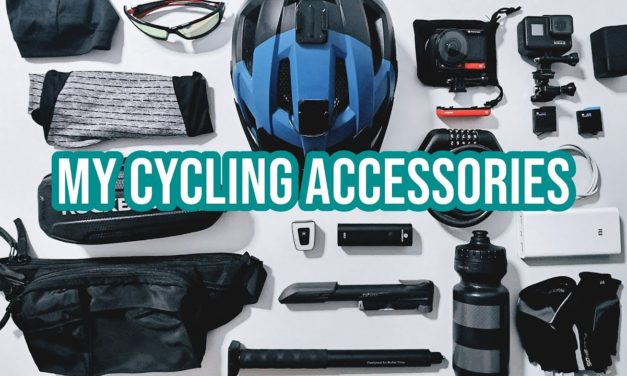 My Cycling Accessories for Beginners | Salamat Shopee