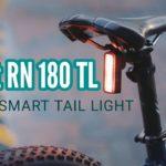 Review: Olight RN 180 TL Smart Bike Tail Light
